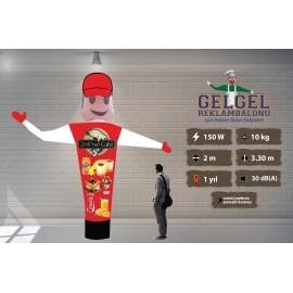 Cafe Gelgel