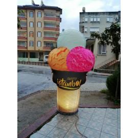 Dondurma Balon