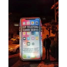 Teknik Servis Reklam Balonu