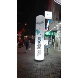 Işıklı Telekom Balonu