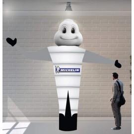 Michelin Lastik Reklam Balonu