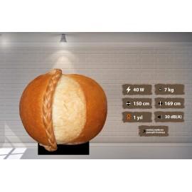 Trabzon Ekmeği Reklam Balonu