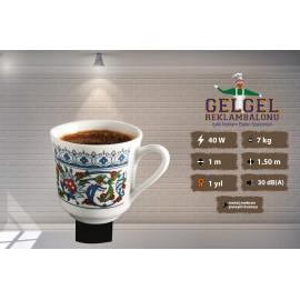 Türk Kahvesi Balon